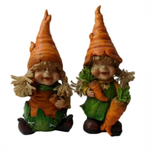 Harvest Festival Figurines