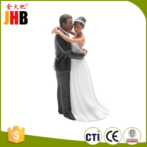 wedding Couple favors figurines